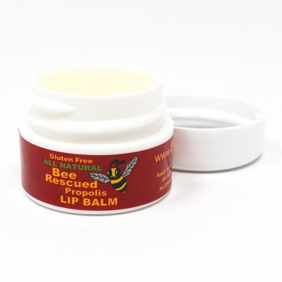 Natural Propolis Cream, Ointment and Skin Care - Bee Rescued