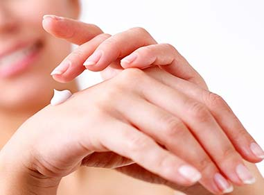bee propolis cream for hands and body